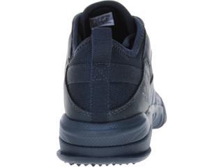 Tênis Adidas G57045 4.3 Marinhografite Comprar na Loja... 837b8e9d23f9a