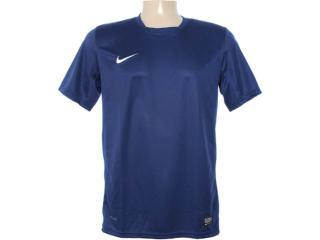 Camiseta Masculina Nike 448209-410 Park v Marinho - Tamanho Médio
