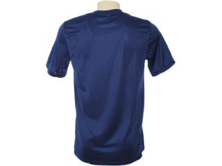 495a77429b183 Camiseta Nike 448209-410 Marinho Comprar na Loja online...