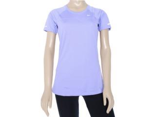 Blusa Feminina Nike 405254-562 Lilas - Tamanho Médio