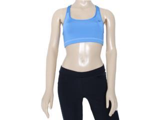 Top Feminino Nike 512452-428 Azul - Tamanho Médio