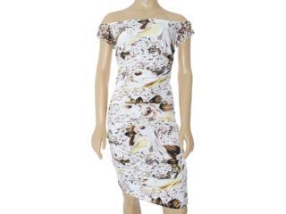 Vestido Feminino Lafort E13v616 Floral - Tamanho Médio