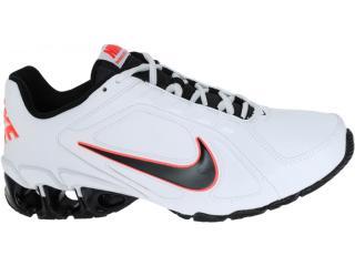 Tênis Masculino Nike 487979-100 Impax Atlas 3 sl Branco/preto - Tamanho Médio