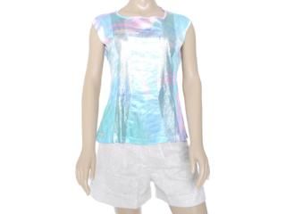 Blusa Feminina Dopping 015652685 Color - Tamanho Médio