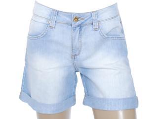Bermuda Feminina Dopping 313812501 Jeans - Tamanho Médio