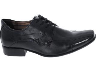 Sapato Masculino Pegada 21402-1 Preto - Tamanho Médio