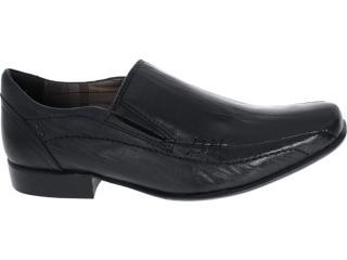 Sapato Masculino Pegada 21408-5  Preto - Tamanho Médio