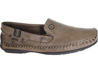 Sapato Masculino Pegada 8911-3 Rato - Tamanho Médio