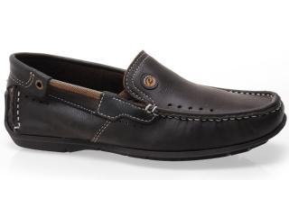Sapato Masculino Pegada 8908-5 Chocolate - Tamanho Médio