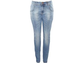 Calça Feminina Index 01.01.000189 Jeans - Tamanho Médio