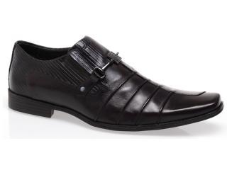 Sapato Masculino Ferracini 4700 Café - Tamanho Médio