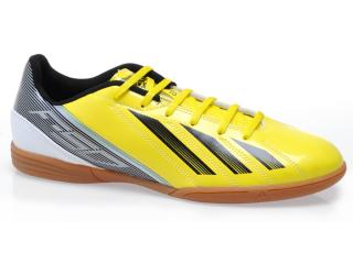 Tênis Masculino Adidas G65408 f5 in Amarelo/preto - Tamanho Médio