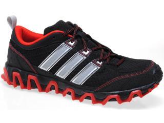 Tênis Feminino Adidas G60484 kx tr m Preto/vermelho - Tamanho Médio