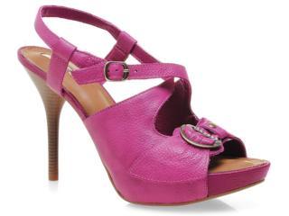 Sandália Feminina Dakota 6331 Pink - Tamanho Médio