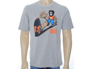 Camiseta Masculina Nike 507519-063 Mescla - Tamanho Médio