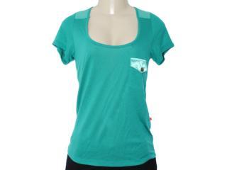 Blusa Feminina Dopping 015652525 Verde - Tamanho Médio