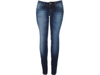 Calça Feminina Index 01.01.000209 Jeans - Tamanho Médio