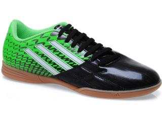 Tênis Masculino Adidas Q22461 Neoride in Preto/verde - Tamanho Médio