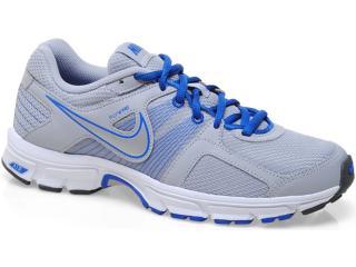 Tênis Masculino Nike 538407-004 Air Retaliate 2 Cinza/azul/branco - Tamanho Médio