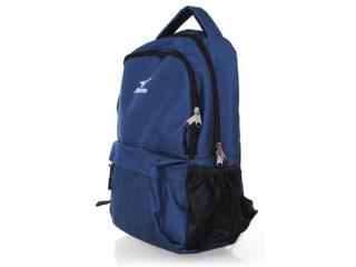 19cda8f22 Mochila Mizuno 4129592 ENDEVOR Azul Comprar na Loja...