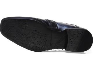 5f19bd737 Sapato Ferricelli LY13600 Acopreto Comprar na Loja...