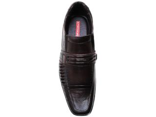 ec32d1e25 Sapato Ferricelli LY13605 Brown Comprar na Loja online...