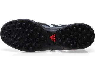 182315a6fa Tênis Adidas Q22549 GOLETTO IV TR Pretobranco Comprar na...