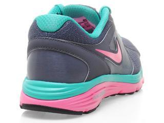 02500bb5804 Tênis Nike 525753-010 DUAL FUSI Chumboverderosa Comprar...
