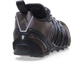 Tênis Adidas Q21259 HELLBENDER AT Pretomarrom Comprar na... f689780892041