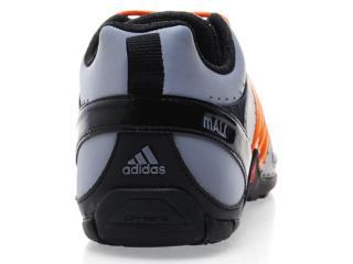 Tênis Adidas Q21261 MALI 10 Cinzalaranja Comprar na Loja... b2babd825b745