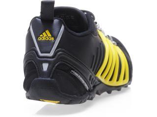 Tênis Adidas Q21257 HELLBENDER AT Pretoamarelo Comprar... f5f53c03f283a