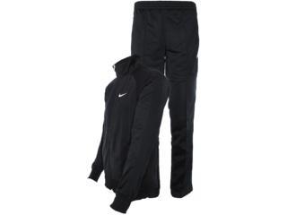 Abrigo Masculino Nike 449939-010 Polywarp Warm up Preto - Tamanho Médio