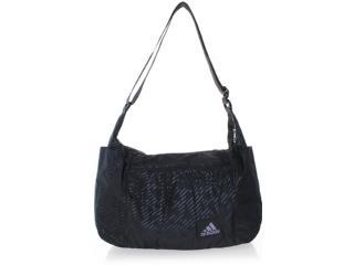 Bolsa Feminina Adidas Z26516 Preto - Tamanho Médio