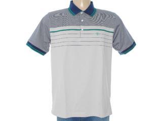 Camisa Masculina Individual 306.00298.001 Cinza - Tamanho Médio