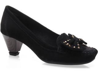 Sapato Feminino Dakota 5083 Preto - Tamanho Médio