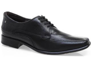Sapato Masculino Pegada 21106-1 Preto - Tamanho Médio