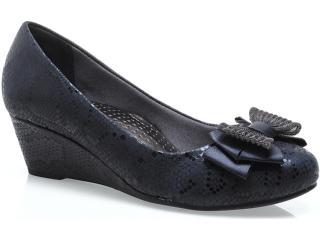 Sapato Feminino Campesi 3422 Preto - Tamanho Médio