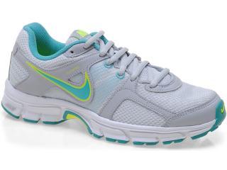 Tênis Feminino Nike 537609-008 Air Retaliate 2 Gelo/verde Agua - Tamanho Médio