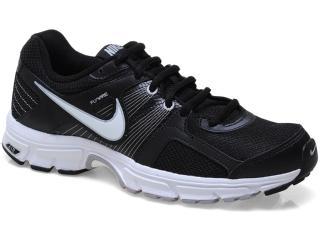 Tênis Masculino Nike 538407-006 Air Retaliate Preto/branco - Tamanho Médio