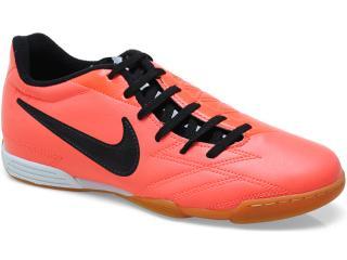 Tênis Masculino Nike 474136-801 Total 90 Exacto iv ic Salmão/preto - Tamanho Médio