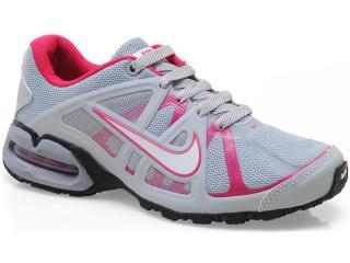 Tênis Feminino Nike 580434-002 Wmns Air Max l Lte 3 Cinza/violeta - Tamanho Médio