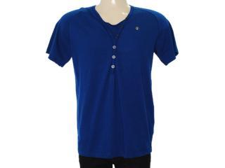 Camiseta Masculina Coca-cola Clothing 353203155 Marinho - Tamanho Médio