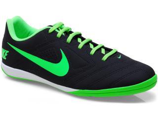 Tênis Masculino Nike 502776-005 Beco Emb Preto/limão - Tamanho Médio
