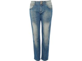 Calça Masculina Dopping 012913003 Jeans - Tamanho Médio