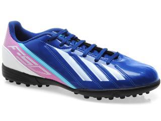 Tênis Masculino Adidas G65448 f5 Trx tf Marinho/branco - Tamanho Médio
