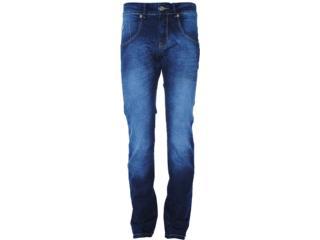 Calça Masculina Coca-cola Clothing 13200883 Jeans - Tamanho Médio