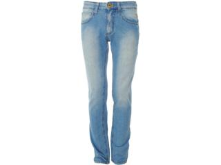 Calça Feminina Cavalera Clothing 07.02.3628 Jeans - Tamanho Médio