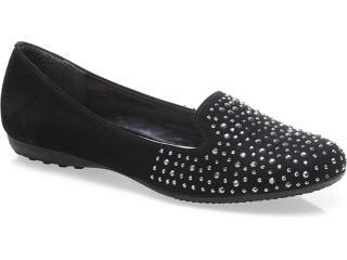 Sapato Feminino Bottero 178201 Preto - Tamanho Médio