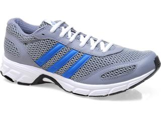 Tênis Masculino Adidas Q34088 Blueject m Cinza/azul - Tamanho Médio