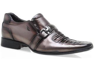 Sapato Masculino Rafarillo 7919 Topazio - Tamanho Médio